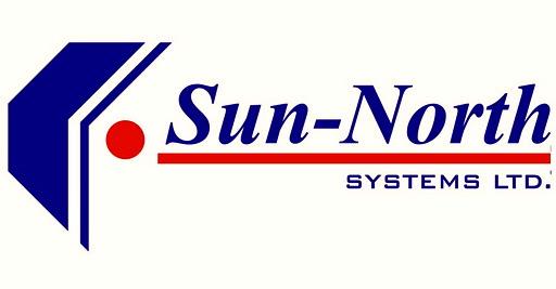 Sun-North Systems Ltd