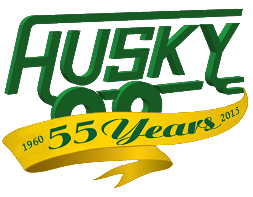 Husky Pumps