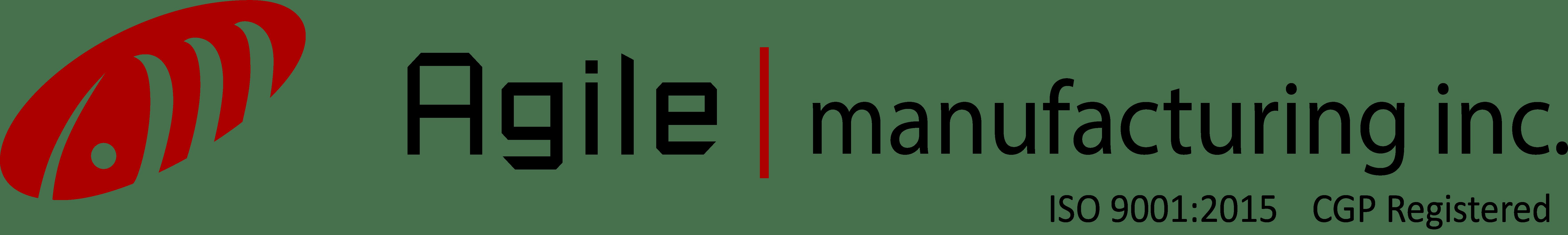 Agile Mfg Inc