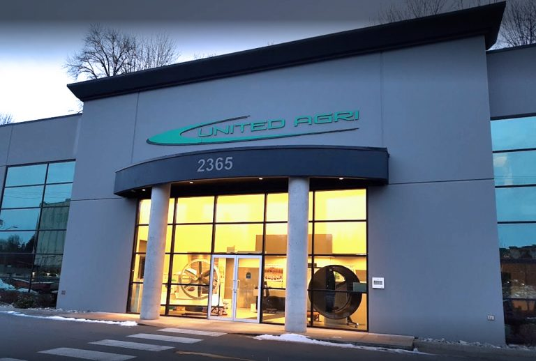 United Agri Systems Abbotsford Storefront